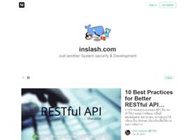 inslash.com