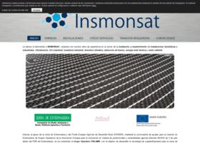 insmonsat.com