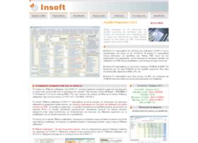 insoft.gr