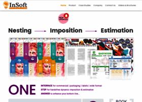 insoftautomation.com