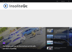 insoliteqc.com