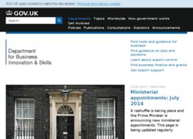 insolvency.gov.uk