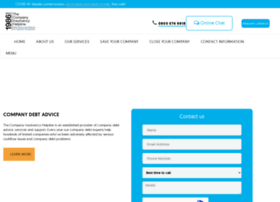 insolvencyhelpline.co.uk