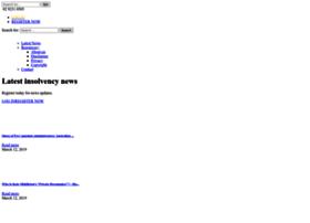 insolvencynews.com.au