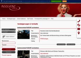 insolvenzshop24.de