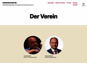insolvenzverein.de
