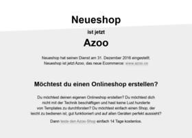 insomnia.neueshop.com