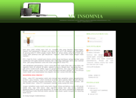 insomniaku.blogspot.com
