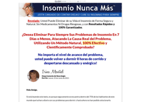 insomnionuncamas.com