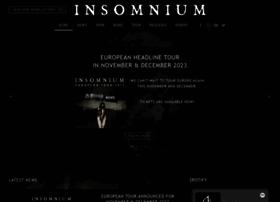 insomnium.net