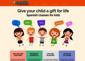 inspanish.com.au