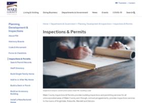 inspect.wakegov.com
