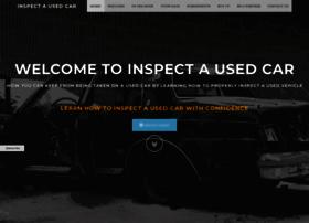 inspectausedcar.com