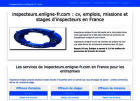 inspecteurs.enligne-fr.com