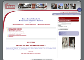 inspectionsunlimited.com