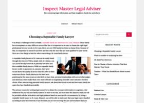 inspectmaster.com