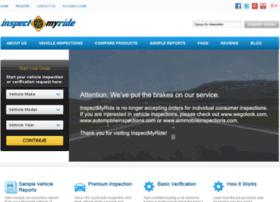 inspectmyride.com