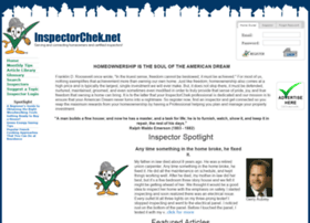 inspectorchek.net