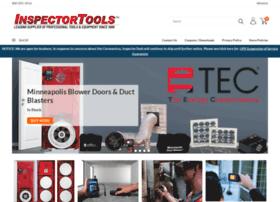 inspectortools.com