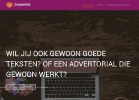 insperide.nl