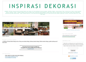 Inspirasidekorasi.blogspot.com