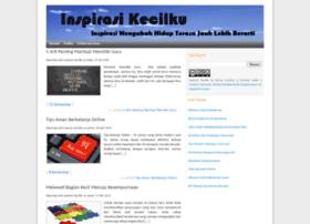 inspirasikecilku.blogspot.com