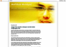 inspirasimuhsync.blogspot.com