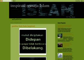inspirasiremajaislam.blogspot.com