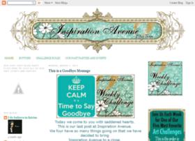 inspiration-avenue-team.blogspot.com