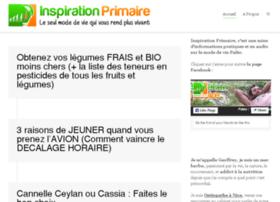inspiration-primaire.com