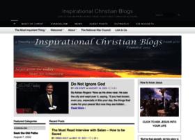 inspirationalchristiansfortoday.wordpress.com
