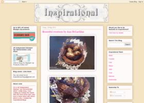 inspirationalcraftblogs.blogspot.com