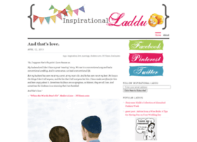 inspirationalladdu.wordpress.com