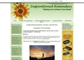 inspirationalreminders.com