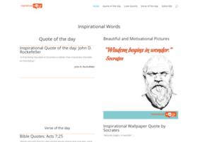 inspirationalwords365.com