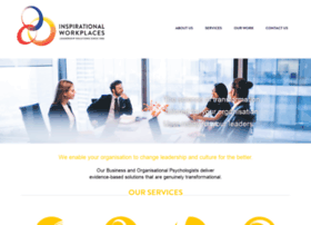 inspirationalworkplaces.com.au
