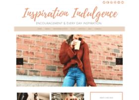 inspirationindulgence.com
