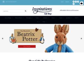 inspirationsgiftshop.co.uk