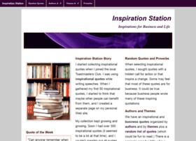 inspirationstation.info