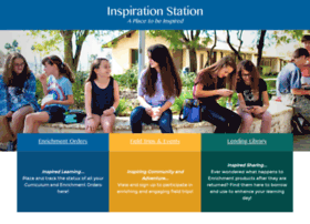 inspirationstation.org