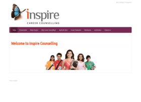 inspire-counselling.in