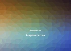 inspire-d.co.za