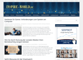 inspire-world.de