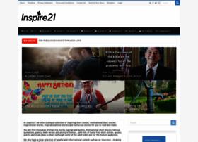 inspire21.com