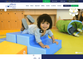 inspireallchildren.com