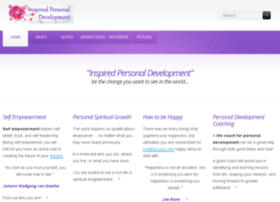inspired-personal-development.com