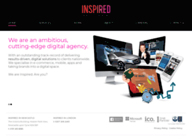 inspiredagency.co.uk