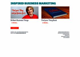 Inspiredbusinessmarketing.com