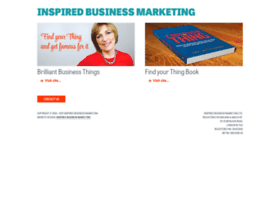 inspiredbusinessmarketing.com