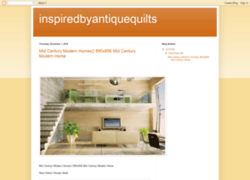 inspiredbyantiquequilts.blogspot.com